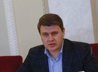 Вадим Івченко: Як Україні стати одним зі світових продовольчих гарантів