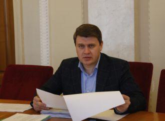 Вадим Івченко: Проблему з підвищенням тарифів потрібно вирішувати, а не заговорювати