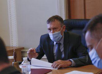 Сергій Соболєв про локдаун:Боротьба з пандемією – це насамперед захист громадян