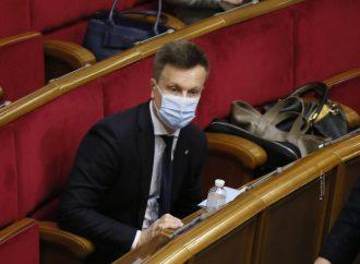 Валентин Наливайченко: Схиляю голову перед кожним Захисником