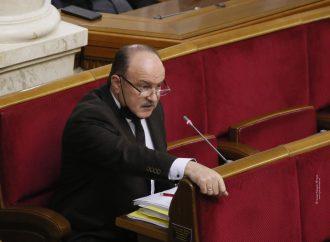 Парламент підтримавзаконопроєктавторства народних депутатів від «Батьківщини» щодо пенсійного забезпечення військовослужбовців