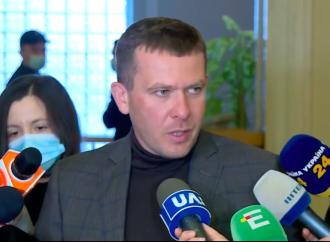 ІванКрулько: «Батьківщина» підтримує повернення електронного декларування чиновників