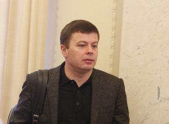 Андрій Пузійчук: Вакцинація від COVID-19 – питання № 1 і не лише в Україні