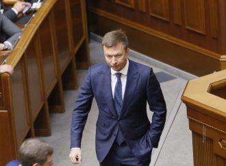 Андрій Ніколаєнко: Надмірні тарифи можуть призвести до банкрутства держави