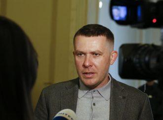 Іван Крулько: Перевірити треба не лише «Укрзалізницю», а й НАК «Нафтогаз»
