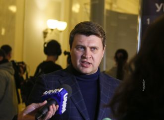 Вадим Івченко: «Батьківщина» проти прирівняння самозайнятих до великих корпорацій у тваринництві