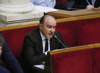 Михайло Цимбалюк: Очікування п'ятої сесії, загрози та завдання