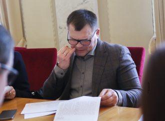 Олег Мейдич: Перший крок до збільшення мінімального розміру аліментів на дитину зроблено