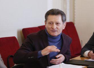 Михайло Волинець: Долю української землі може вирішувати лише народ