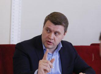 Вадим Івченко: Питання тарифів у влади не на часі
