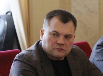 Олег Мейдич: Вільний доступ до українського правосуддя має бути і в наших громадян, які живуть на окупованих територіях