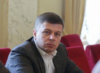 Андрій Пузійчук: Парламентська ТСК розслідувала суттєві порушення з боку посадових осіб ДАБІ