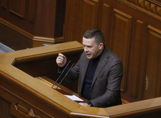 Іван Крулько: Сподіваюсь, що кнопкодавство у парламенті буде подолано