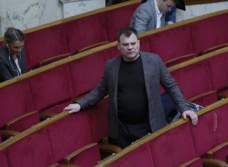 Олег Мейдич: Держава повинна сприяти діяльності фермерських господарств у країні