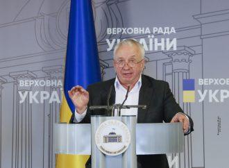 Олексій Кучеренко: «Батьківщина» не дозволить покривати злочинні схеми «Нафтогазу»