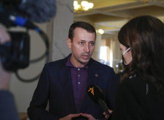Валерій Дубіль: Продовжимо далі реалізовувати програму Юлії Тимошенко «Здоров'я нації»