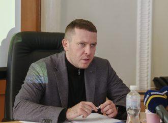 Іван Крулько: Точкові заходи у боротьбі з контрабандою не дадуть результату – потрібна системна робота