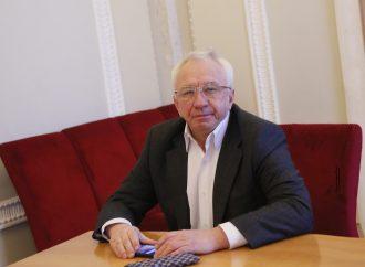 Олексій Кучеренко: 90% відповідальності за енергетичну кризу несе НКРЕКП