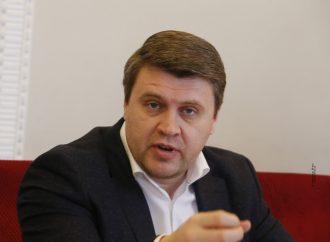 Вадим Івченко: Потрібно вирішити питання вакцинації людей від коронавірусу у сільській місцевості