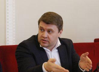 Вадим Івченко: Про Україну як аграрну наддержаву та про те, якмалий український фермер може стати великим рушієм економічних змін