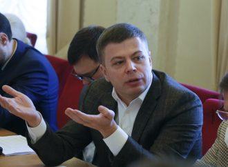 Андрій Пузійчук: Люди чекають реального зниження ціни на газ, а не «меморандумів»