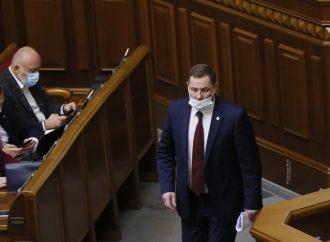 Сергій Євтушок: Уряд повинен негайно забезпечити виконання плану дій щодо захисту людей від коронавірусу