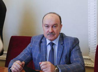 Михайло Цимбалюк: Кабмін нічого не робить, аби вивести економіку з тіні