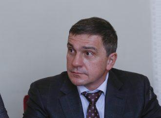 Костянтин Бондарєв: Земля має належати тим, хто на ній живе та працює