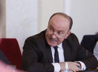 Михайло Цимбалюк: За невчасну виплату зарплати керівники підприємств мають нести кримінальну відповідальність