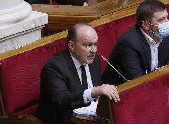 Михайло Цимбалюк: Рівних умов для українського та іноземного інвестора в Україні немає