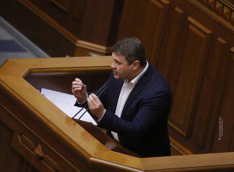 Вадим Івченко: Потрібно всіляко підтримувати діяльність Мінагрополітики