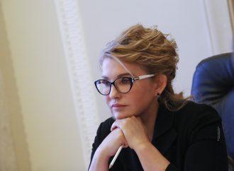 Шевченко поза часом, він досі дає Силу, – Юлія Тимошенко в День народження Кобзаря