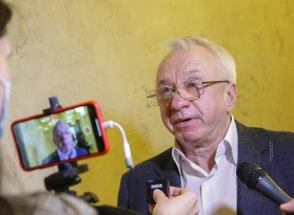Олексій Кучеренко: Сподіваюсь на ефективне розслідування Антимонопольного комітету щодо НКРЕКП