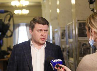 Вадим Івченко: Без оновлення уряду шанс на оздоровлення економіки та виведення країни з кризи – нульовий