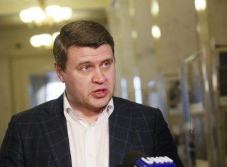 Вадим Івченко: Влада передусім повинна думати про людей, а не про власні політичні дивіденди