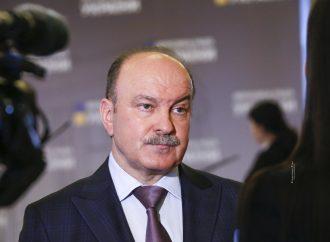Михайло Цимбалюк: Українська влада провалила вакцинацію своїх громадян