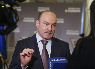Михайло Цимбалюк: Державна політика у виплаті соціальної допомоги має базуватися на бажанні влади допомагати людям