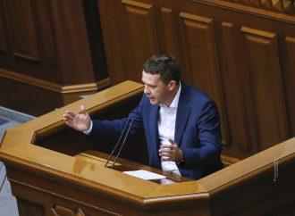 Іван Крулько: ТСК – це важлива і працююча форма контролю