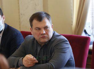 Олег Мейдич: Купівля землі іноземцями – це окупація України