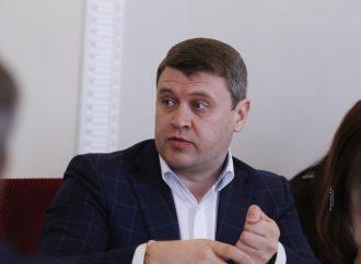 Вадим Івченко: Не можна допустити, щоб українських фермерів позбавили права господарювати на їхній землі