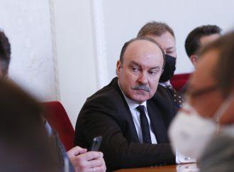 Михайло Цимбалюк: Президенту варто залучати опозиційні сили до обговорення питань досягнення миру в Україні