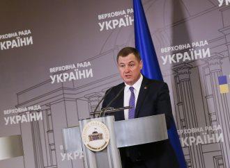 Сергій Євтушок: Лише народ на всеукраїнському референдумі може вирішувати долю української землі