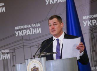 Сергій Євтушок: Потрібно збільшити фінансування паліативної медицини та лікування онкохворих