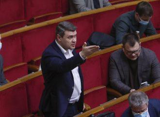 Вадим Івченко: Розвиток фермерства – це вклад в економічний розвиток країни