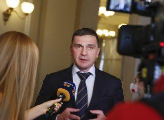 Костянтин Бондарєв: Подробиці корупційного скандалу на майже 22 мільйони на закупівлі «швидких». Заява до НАБУ