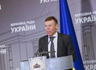 Сергій Соболєв: Влада прагне узаконити оборудки з сільськогосподарською землею