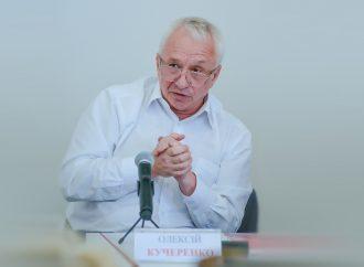 Олексій Кучеренко: Влада не знає, що робити з величезними боргами населення за комуналку