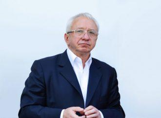 Олексій Кучеренко: Реформа Укрпошти – провальна
