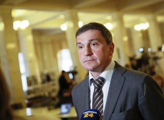 Костянтин Бондарєв: Ринок землі ще не відкрили, а людей вже ошукують