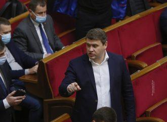 Вадим Івченко: Потрібно враховувати європейський досвід, аби захистити українське селянство